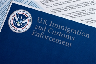 ImmigrationandCustomsEnforcement