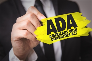 American's with Disabilities Act