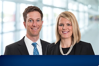 Jay Creagh and Evann Derus honored as 2021 Up and Coming Lawyers by Wisconsin Law Journal
