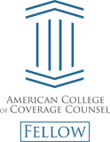 American College of Coverage Counsel