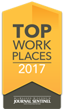 Milwaukee Journal Sentinel Top Workplace